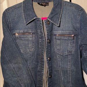 Style&Co jean jacket
